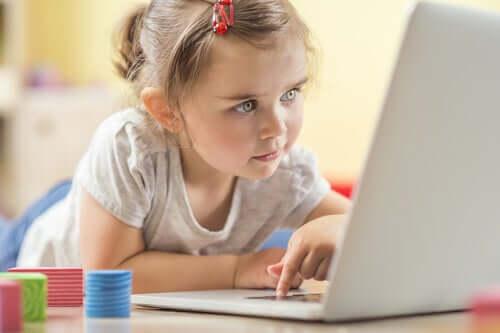 어린이를 위한 교육적인 게임 7가지