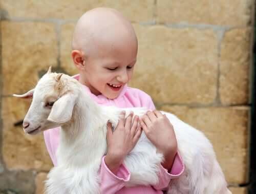 어린이 백혈병에 대처하는 방법