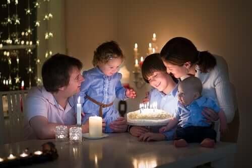 생일에 관한 10가지 재밌는 역사적 사실