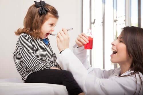 마른기침의 원인, 유형 및 가정요법