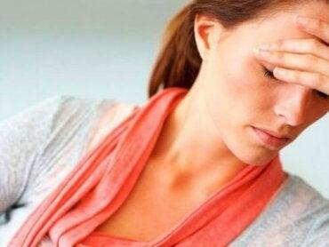 엄마의 육아 스트레스: 증상과 해결 방법
