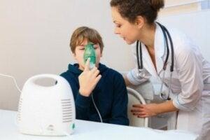 아이의 기관지염, 어떻게 도울 수 있을까?