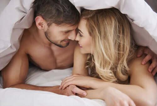 출산 후 성관계는 어떻게 할까