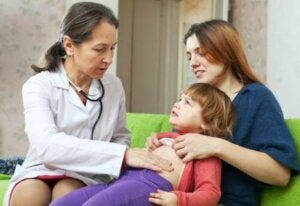 소아 맹장염의 증상, 원인 및 알아야 할 모든 것