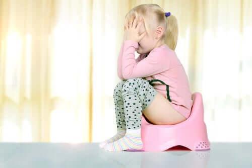 아이의 위장염에 대해 알아야 할 모든 것
