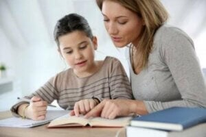 자녀의 공부를 돕는 방법