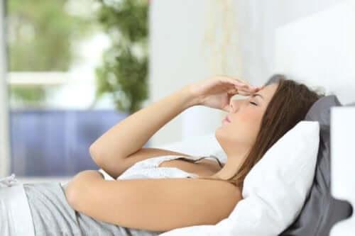 4. 피로와 졸음