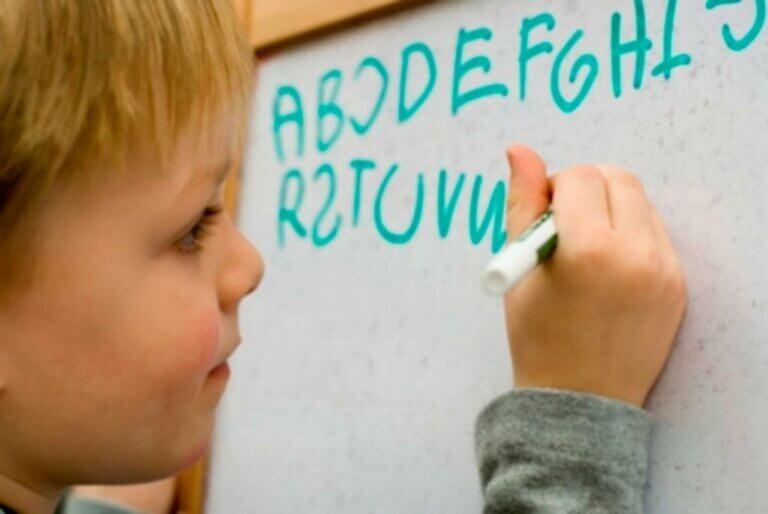 어린이 실어증의 원인 및 증상