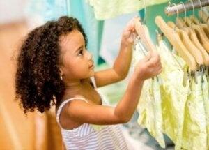 어린이의 강박적 소비를 막는 가장 좋은 방법