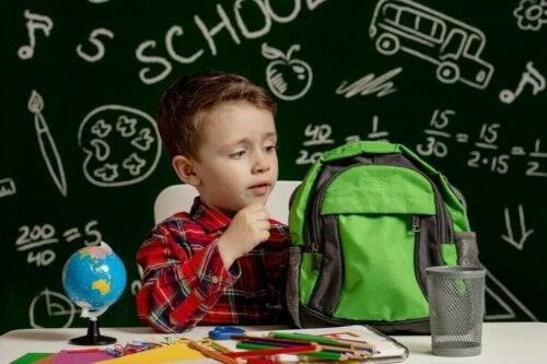성공적인 초등학교 1학년 생활을 위한 3가지 팁