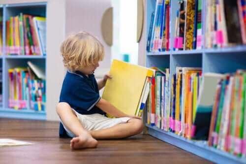 아이들의 주의력과 정신 운동 개선하기