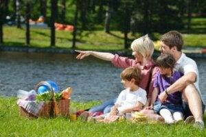 온 가족이 함께 즐길 수 있는 최고의 주말 활동
