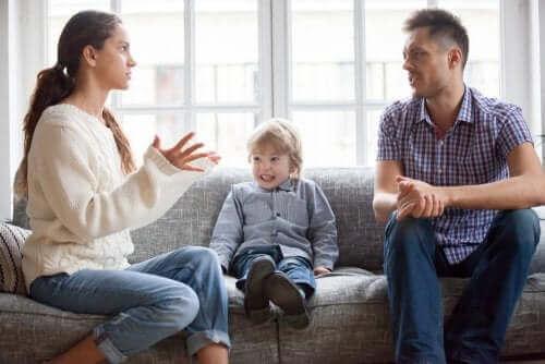 자녀가 더는 아빠를 사랑하지 않더라도 그를 사랑하게 하자