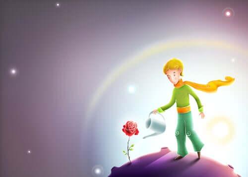 '어린 왕자'를 통해서 배우는 삶의 교훈 10가지