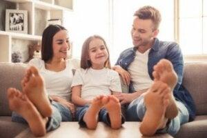 자녀의 말을 경청하는 것의 중요성