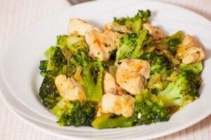브로콜리를 이용한 맛있는 요리 3가지