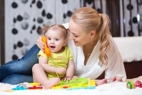 아이의 언어 장애를 파악하는 방법