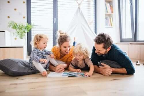 아이들과 함께 읽어야 할 질투에 관한 이야기