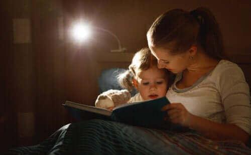 어린이가 독서를 시작하는 방법