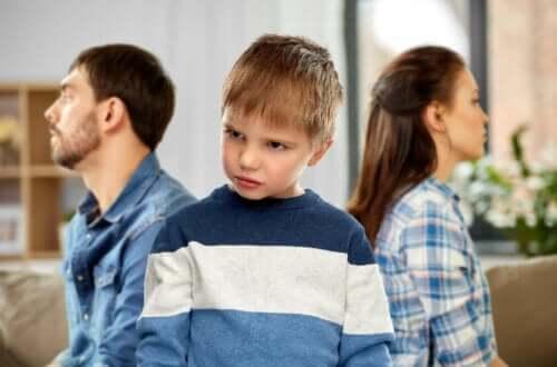 아이가 다른 사람을 모욕하는 이유