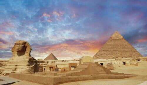 아동 문학을 통해 이집트를 발견해 보자