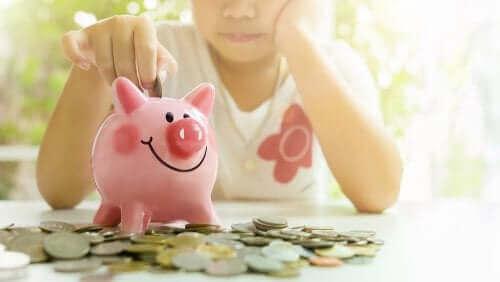 저축 습관에 도움이 되는 경제 동화 5선