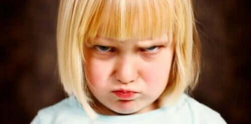 자기 조절 문제가 있는 아이들: 자기 조절이란 무엇일까?