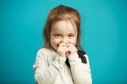 어린이의 유독한 수치심은 어떻게 생겨날까