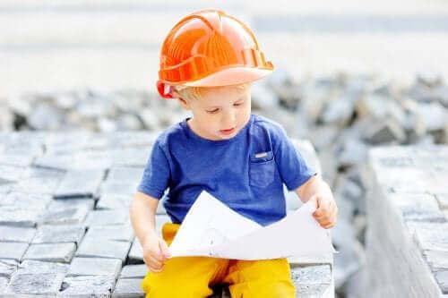 어린이 직업 교육의 중요성