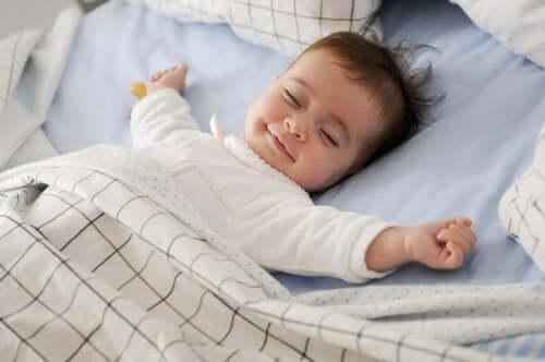 수면 퇴행은 무엇일까