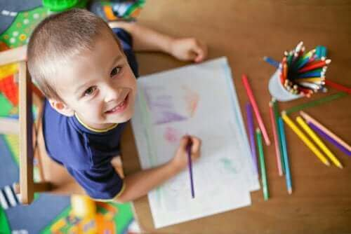 모바일 기기 없이도 아이를 진정시키는 10가지 방법