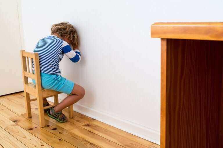 자폐 아동을 위한 3가지 치료 프로그램