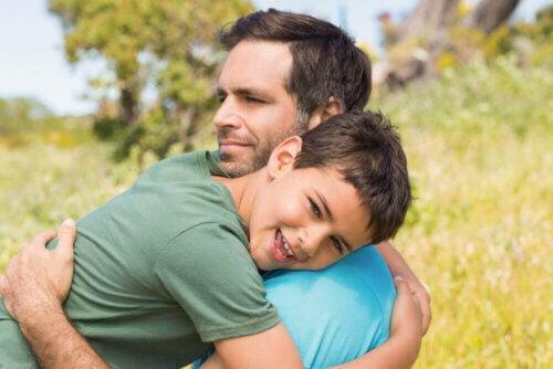 공감과 대화로 자녀와 신뢰 형성