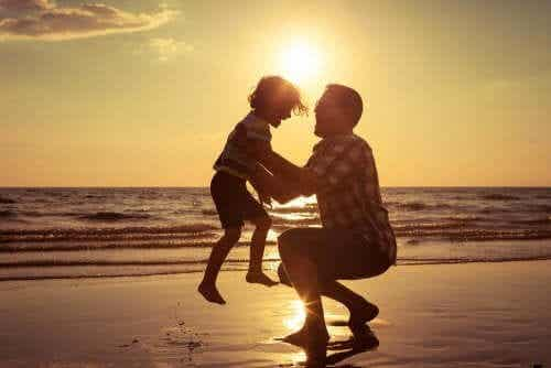 아버지의 날을 기념하는 명언 13가지