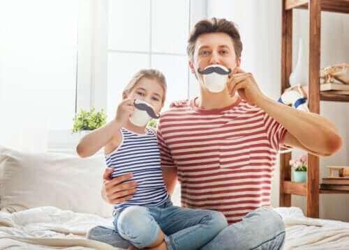 아버지의 날을 기념하는 유명한 명언 13가지