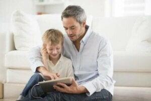 신중함은 아이에게 꼭 가르쳐야 하는 중요한 가치관이다