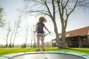 가만히 있지 못하는 아이와 과잉 활동적인 아이