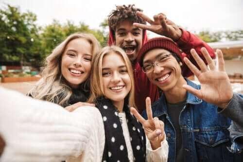 청소년기에 관한 잘못된 믿음 4가지