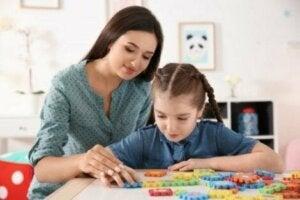 자폐증을 가진 아이들에게 좋은 활동