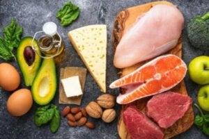 생리 불순에 도움이 되는 식습관 관리