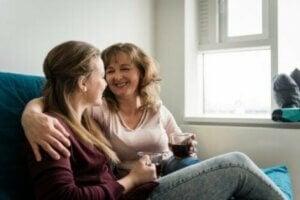 청소년과 가까워지기 위한 비결 13가지