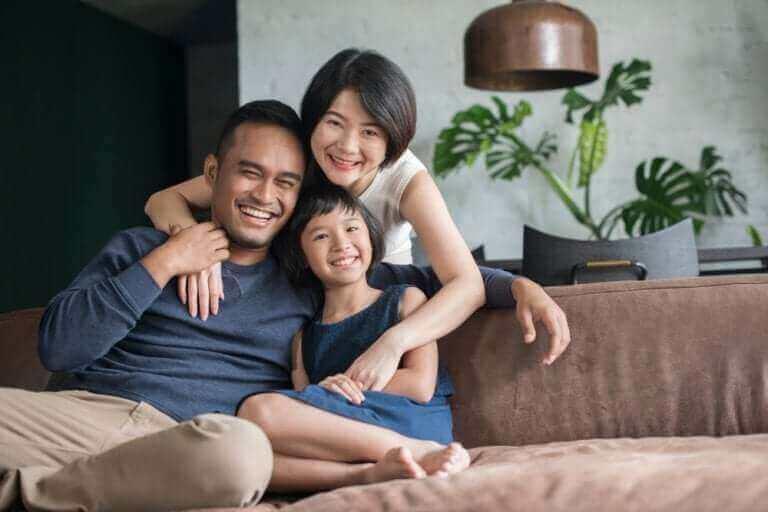가족의 요구는 어떻게 아이에게 영향을 미칠까