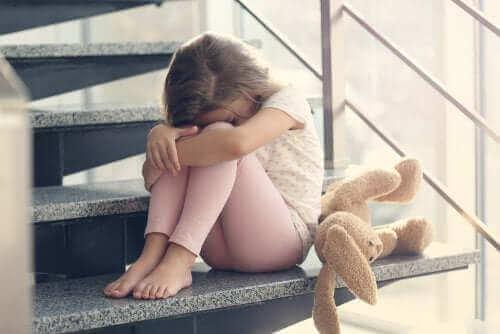 자폐 아동의 특징과 일상의 어려움
