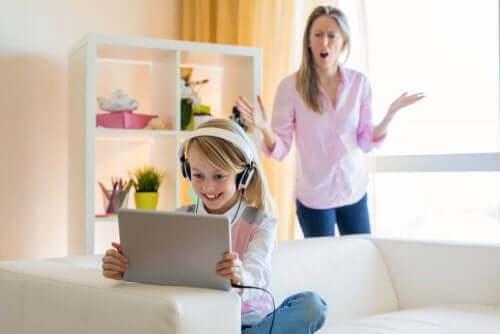 청소년의 유튜브 중독에 대처하는 방법