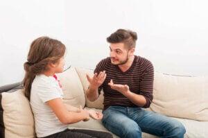 사회적 유대감 장애의 특징