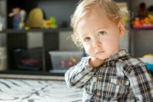 아이의 슬픔을 알아차리는 방법