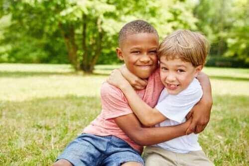 신생아 기질의 유형과 특성