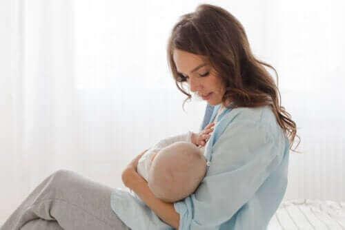 사회와 가족의 모유 수유 지원