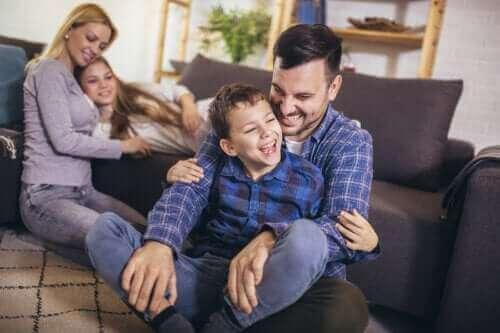 집에서 할 수 있는 언어 능력 향상 활동