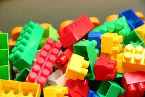 레고 교육의 이점